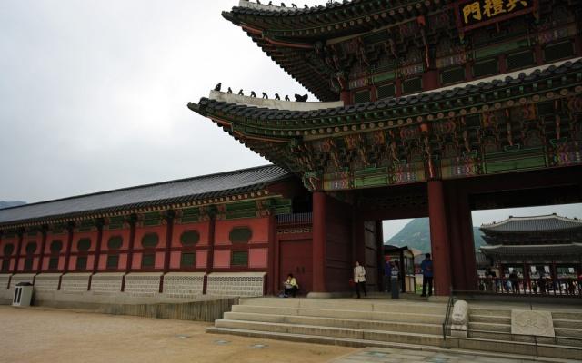 Zejména památky lákají turisty