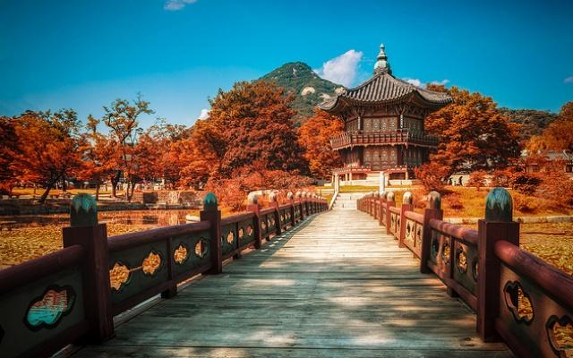 ilustrační foto - Soul, Korea