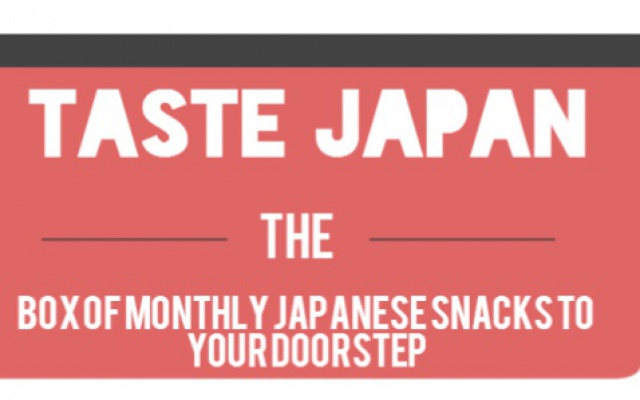 Taste Japan