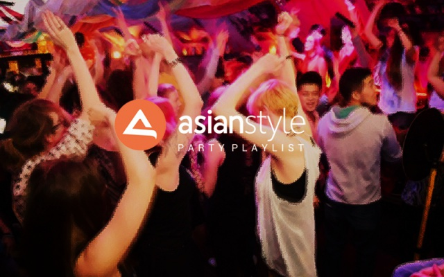 AsianStyle party