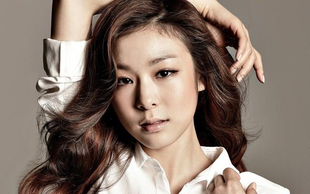 Kim Yuna pro Romanson