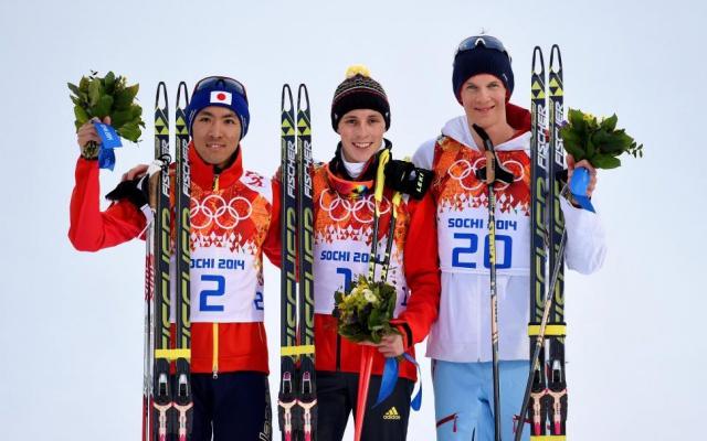 Vítězové severské kombince