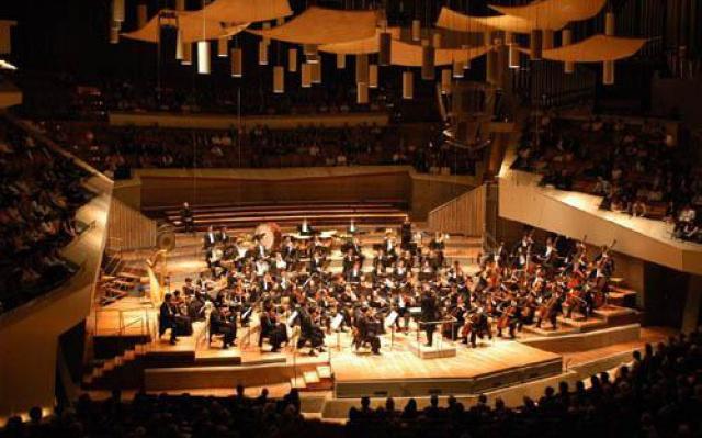 Šanghajská filharmonie