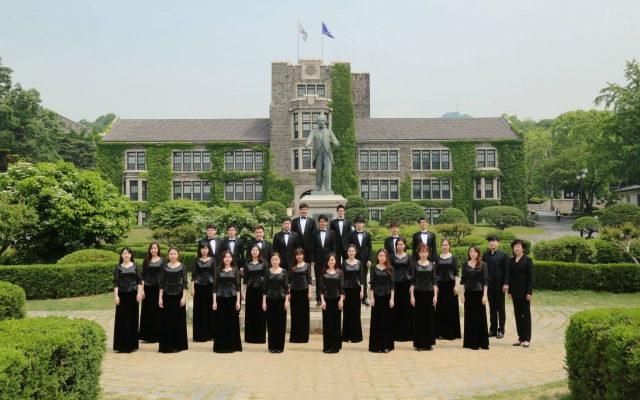 Yonsei University Concert Choir