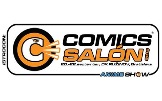Comics Salón 2019