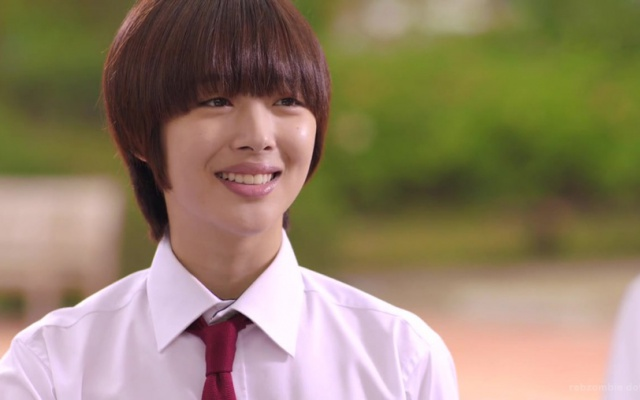 Sulli v drama To The Beautiful You