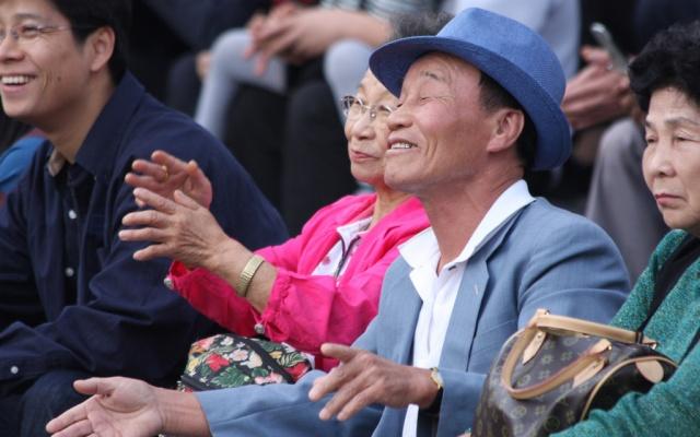 Seniorům nesvědčí osamělost