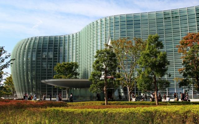 Národní umělecké centrum v Tokiu
