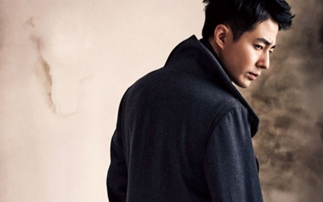 Jo In Sung pro cine21