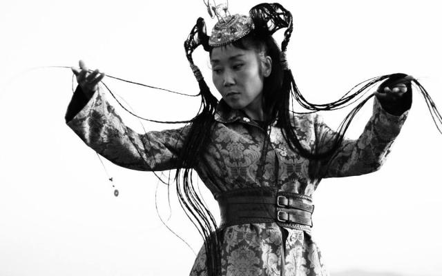 Namgar Lhasaranova
