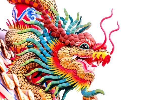 Měsíc čínské kultury 2014