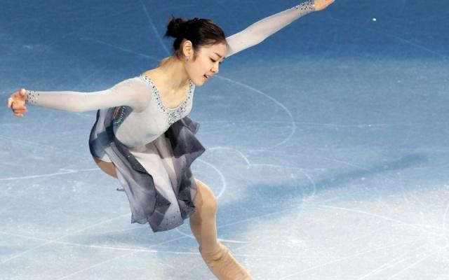 Kim Yuna