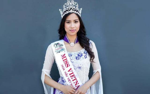 Miss Vietnam ČR 2012