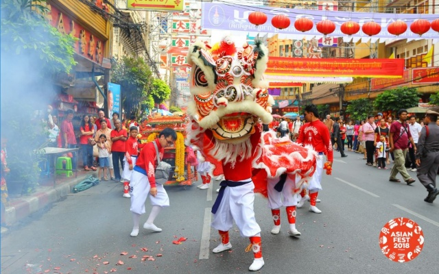 AsianFest 2018