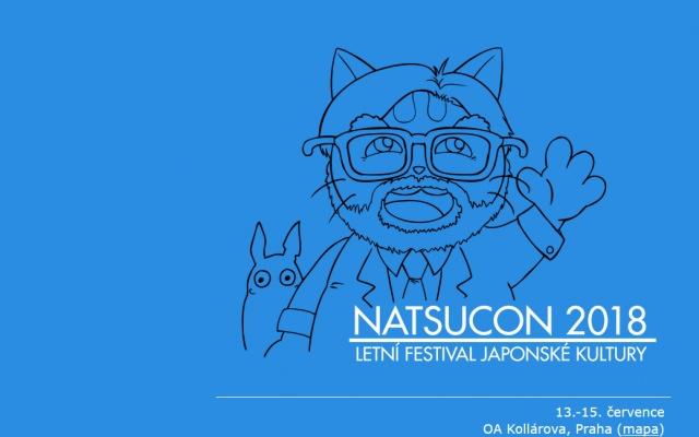 Natsucon 2018