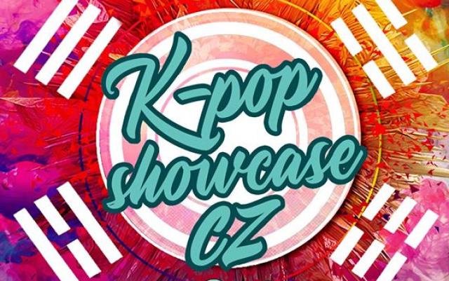 K-pop showcase 2020
