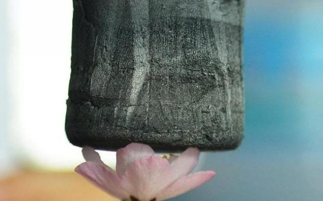 Uhlíkový aerogel