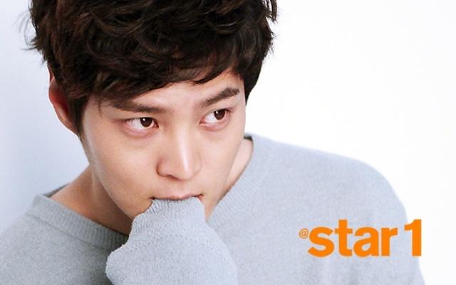 Joo Won pro @star 1