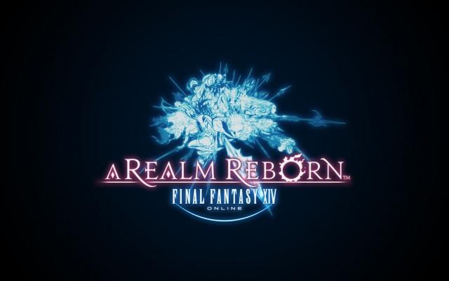FF14:ARR