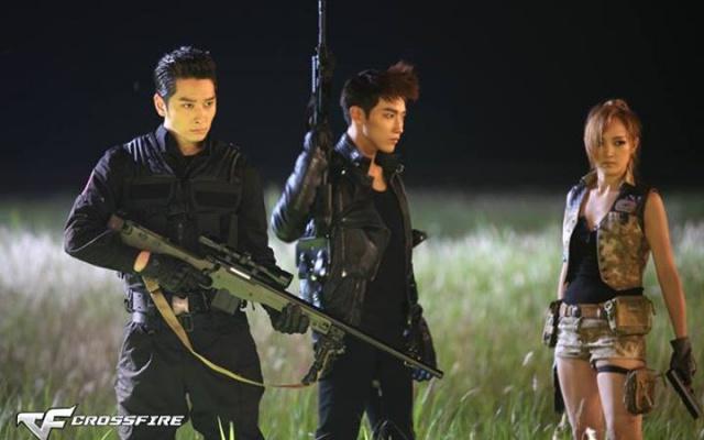 Chansung, Jun. K a Jia