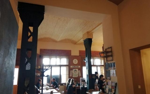 Praha Pocha, příjemná restaurace nedaleko Vyšehradu