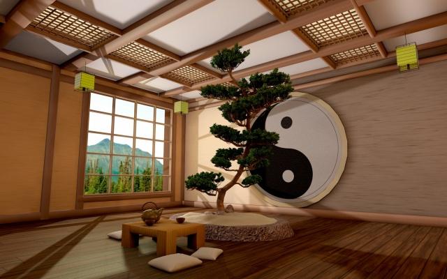 Japonské bydlení