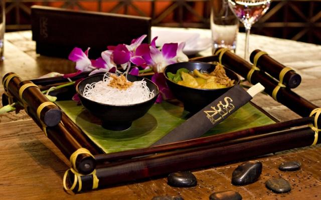 Pokrm restaurace SaSaZu