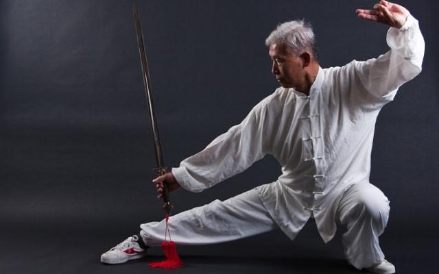 Mistr Zhai Hong Yin