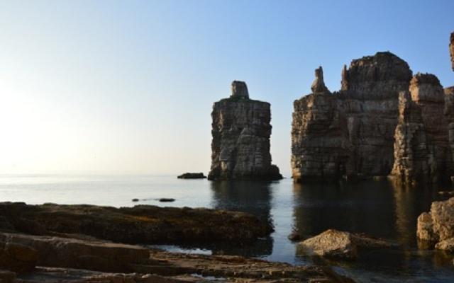 Ostrov Baengnyeong