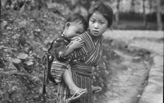 Pohľad na Japonsko pred vyše 100 rokmi