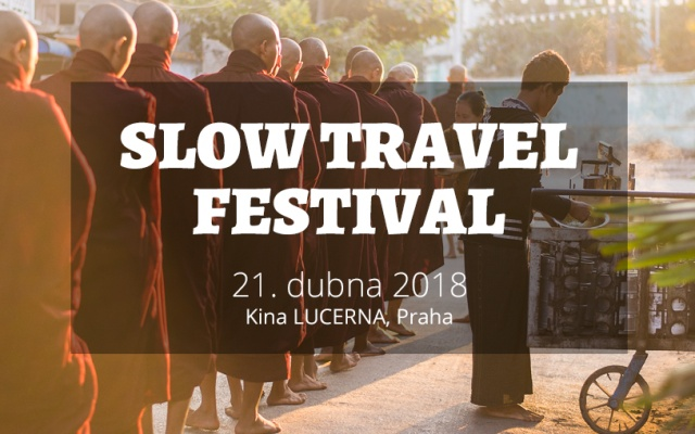 Slow Travel Festival 2018