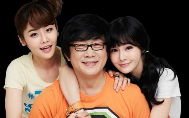 Ram, Jeon Yeong Rok, Boram