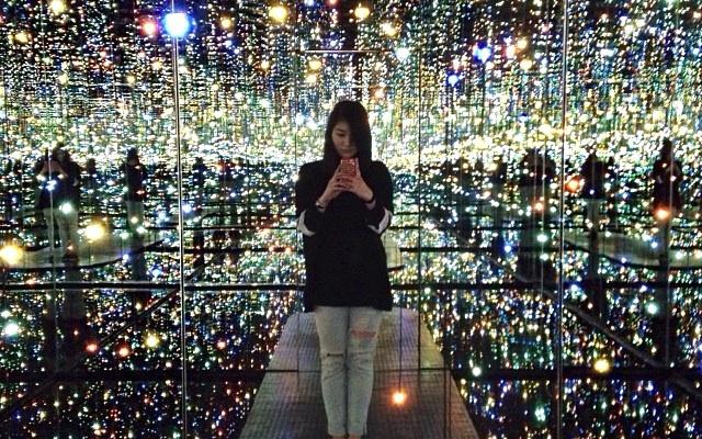 Světelná místnost
