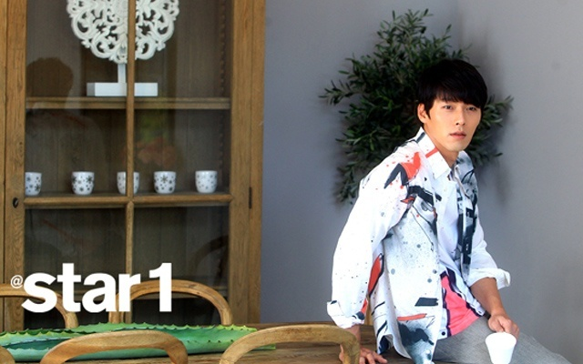 Hyun Bin pro @star 1