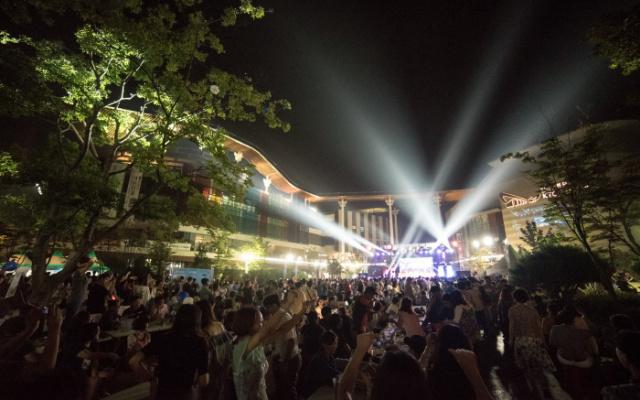 Gamaek festival