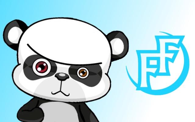 AS panda