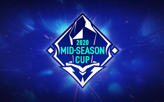 2020 Mid-Season Cup of LoL