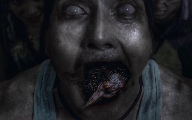 Aswang - adaptace z filmu Tiktik: The Aswang Chronicles
