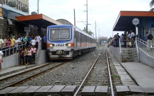 Vlak národního dopravce (ilustrační foto)