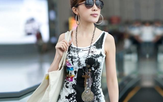 Co se nosí v Jižní Koreji?