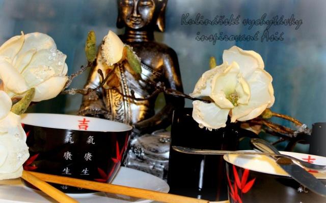 Kulinářské vychytávky inspirované Asií