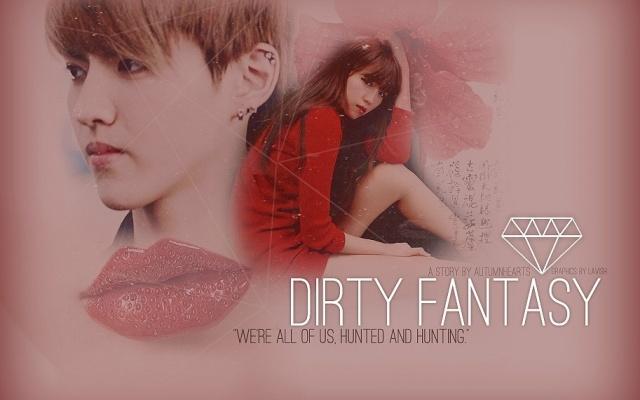 K-POP fanfikce