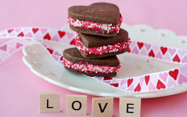 Valentín se blíží