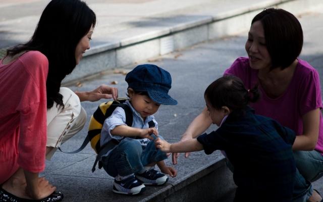 Být nápomocen druhým - pravidlo číslo jedna v japonské společnosti