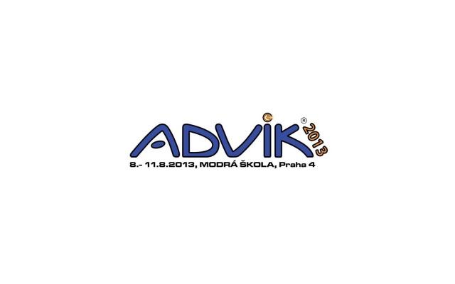 Logo Adviku 2013