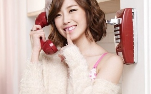 Hyo Seong pre YES