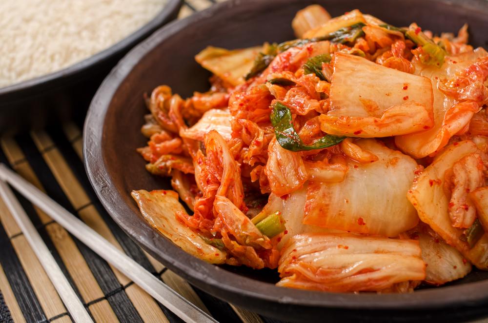 vitamínová bomba jménem kimchi - gastronomie - asianstyle.cz