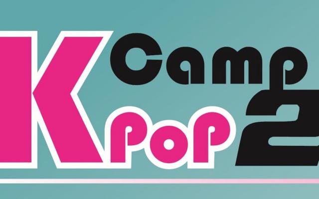 K-Pop Camp