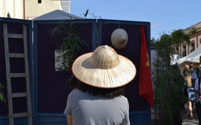 V Holešovicích proběhl festival Ochutnej Vietnam 2018