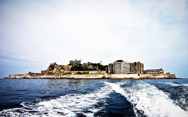 Ostrov Hashima